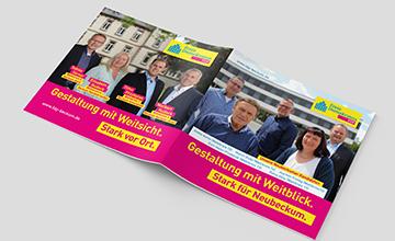 Unsere Wahlkreiskandidaten