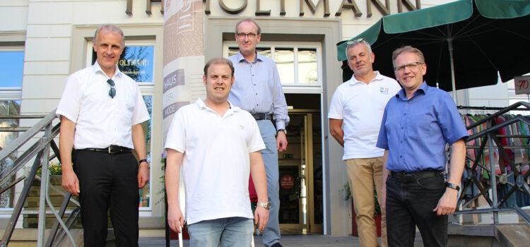 Beckumer Innenstadt-Gespräch